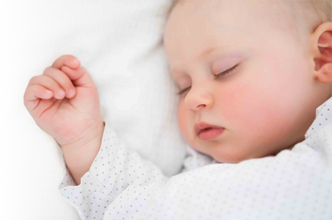 How to improve your family's sleep this year
