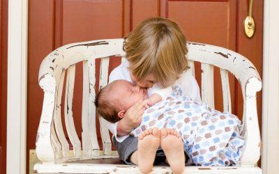 Three newborn sleep tips