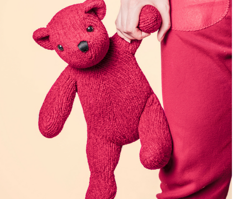 What to do when your child throws their toys