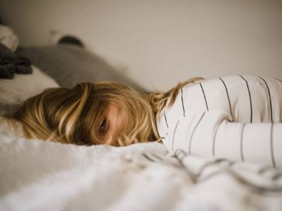 Is lack of sleep negatively affecting your relationship?