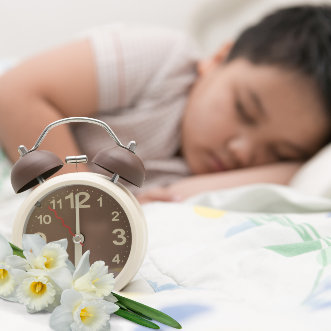 Adjusting for daylight saving is easier than you think